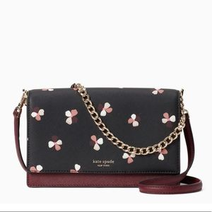 New Kate Spade Convertible Crossbody